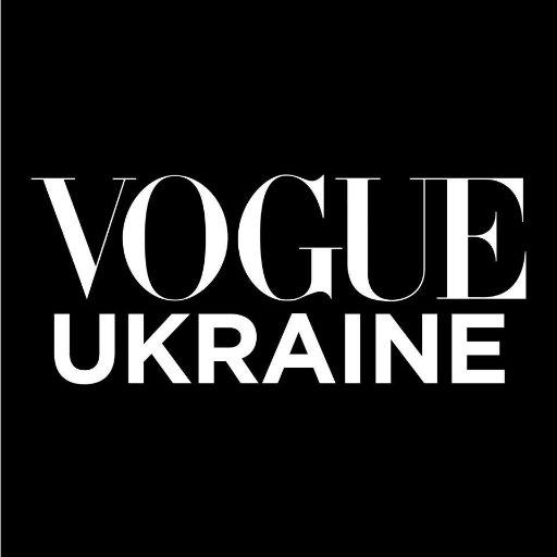 @VogueUkraine
