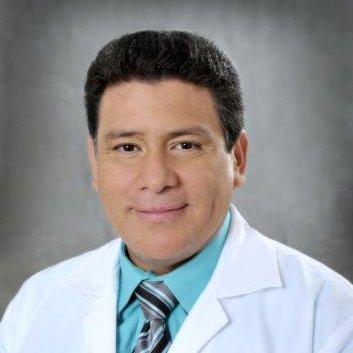 Dr. José Manuel Pastrana