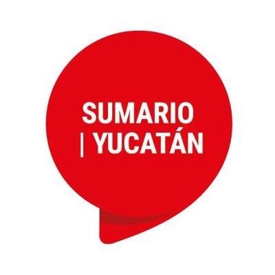 Sumario Yucatan