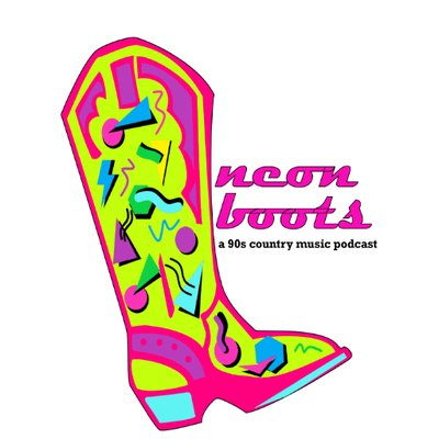 Neon Boots Podcast on Twitter: