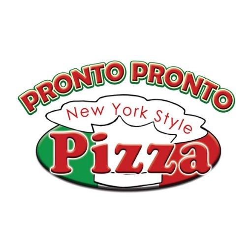 Pronto Pronto Pizza At Prontopizza Twitter