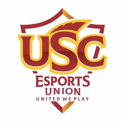 USC ESU 🔜 GAMES EXPO