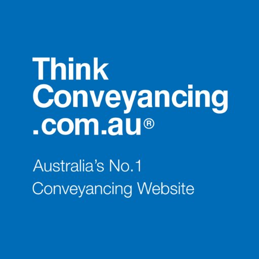 Think Conveyancing Hervey Bay on Twitter: