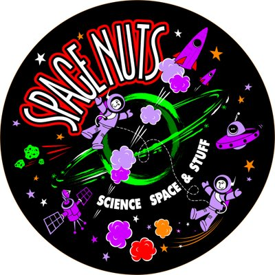 Nuts space Space Nuts