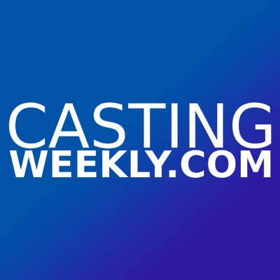 Casting Weekly on Twitter: