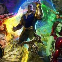 The Marvelverse
