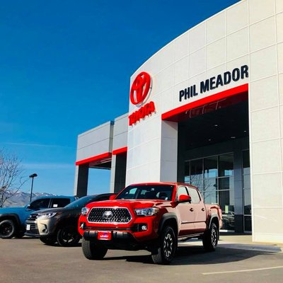 Phil Meador Toyota >> Phil Meador Toyota Meador Toyota Twitter