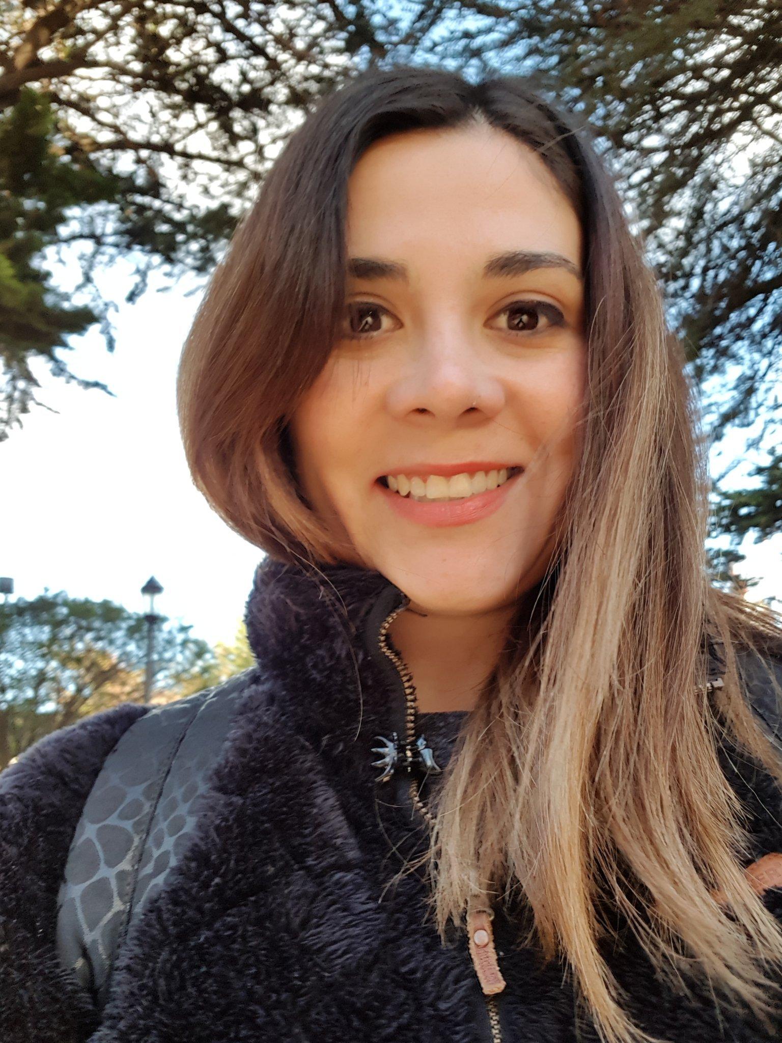 Daniela Torres Nude Photos 70
