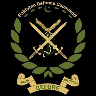 Pakistan Defence Command