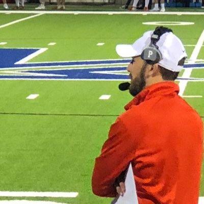Coach Blanchard