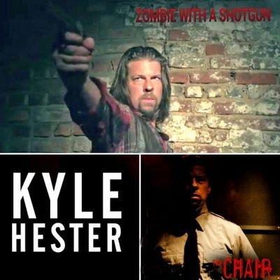 Kyle Hester is a film maker (@KyleDHester) Twitter profile photo