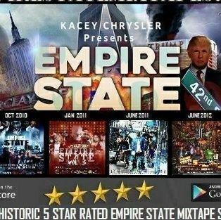 iEmpire - Empire State Mixtapes 🌐 (@iEmpireState) | Twitter