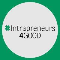 🦄 Intrapreneurs4Good