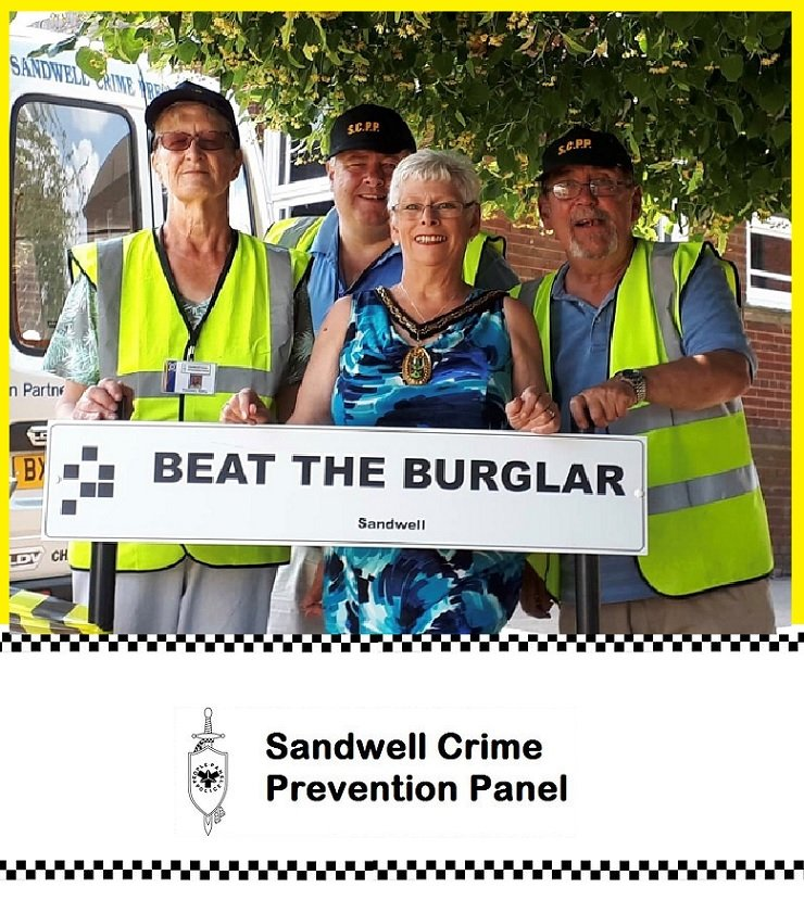 Sandwell Crime Prevention Panel