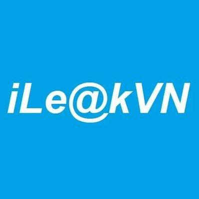 I_Leak_VN on Twitter: