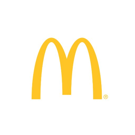 @McDonaldsCorp