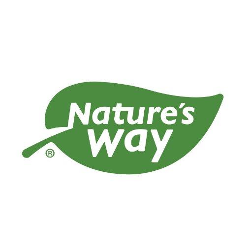 @NaturesWayBrand