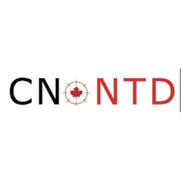 Canadian Network for Neglected Tropical Diseases on Twitter