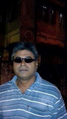 Bhaskar Goswami