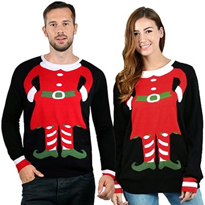cdc35a64d0c5 Ugly Christmas Sweaters on Twitter