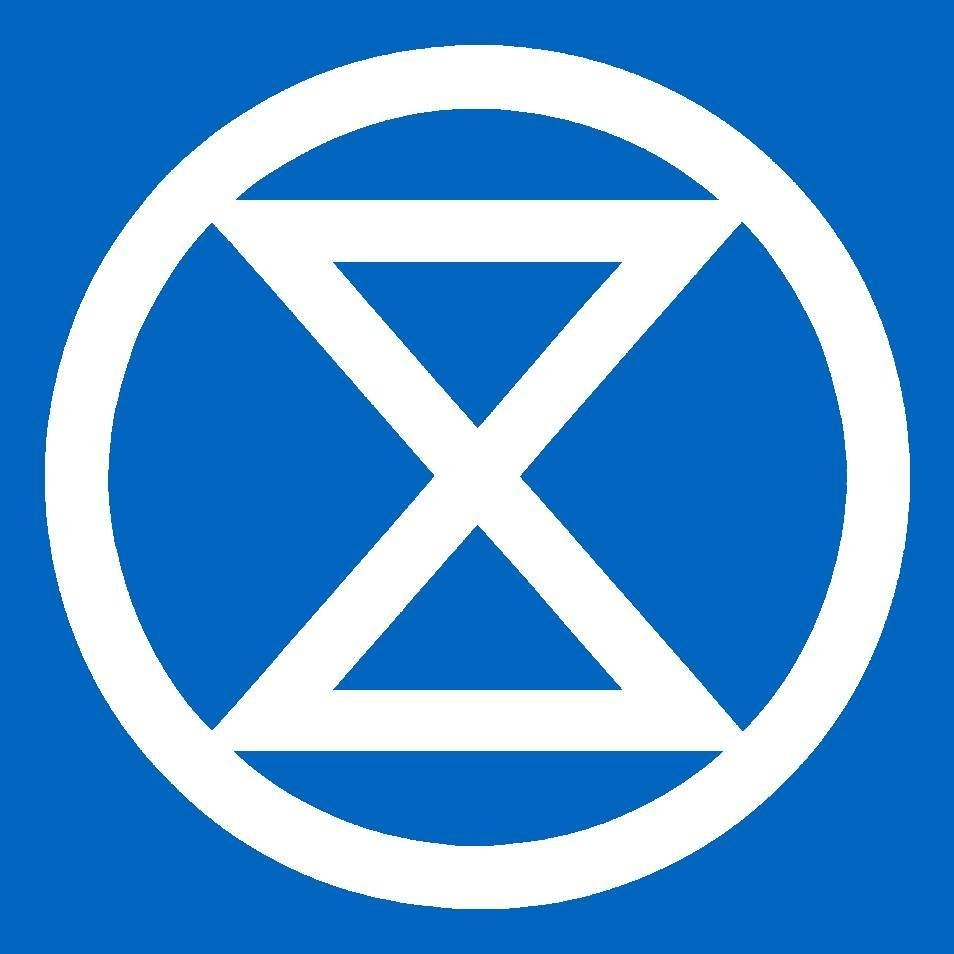 Extinction Rebellion Scotland