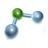 Hydrogenmolecule normal