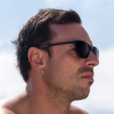 Marcello Barnaba╰☆╮ Profile Image
