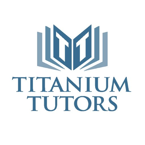 Logo de la société Titanium Tutors