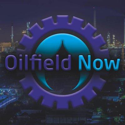 Oilfield Now on Twitter: