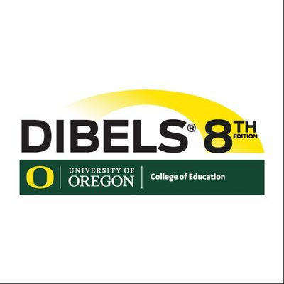 DIBELS at the University of Oregon (@DIBELS8) Twitter profile photo