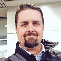 Scott Bedley (@Scotteach) Twitter profile photo
