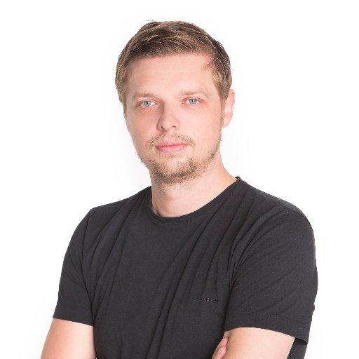 Martin Neuberger