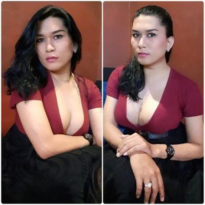 Chilla Shemale Waria Malang Chillamartha17 Twitter