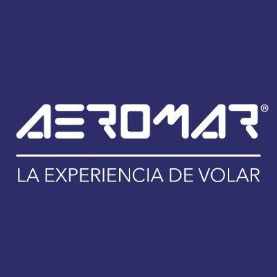 AeromarSocial Twitter Profile Image
