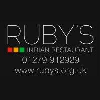 Ruby's Indian Restaurant & Takeaway