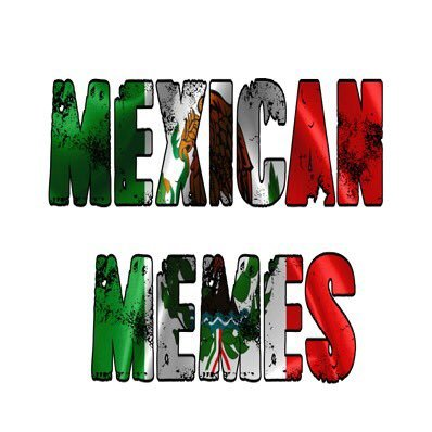 Mexican Memes 😂 (@MEXlCANMEMES) Twitter profile photo