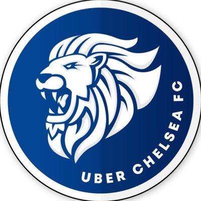 Uber Chelsea Fc Ubercheiseafc Twitter