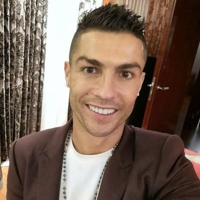 Cristiano Ronaldo On Twitter Ronaldo New Hairstyle 2018