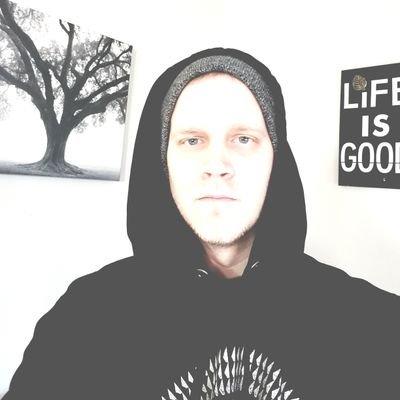 Rustick (@GamingRustick) Twitter profile photo