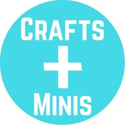 Crafts+Minis