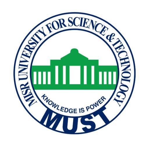 Misr University For Science Technology Must University Twitter