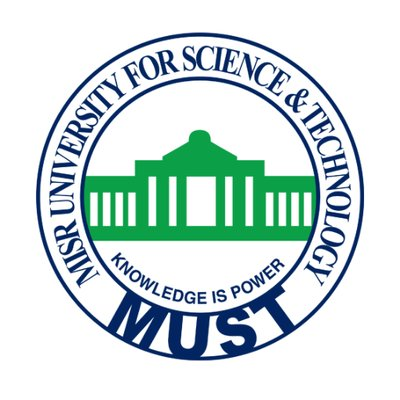 Misr University For Science Technology Must University Twitter