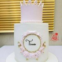 Lush Cakes & Treats