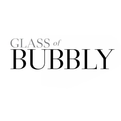 @GlassOfBubbly