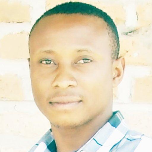 Mike Mwape - Digital Marketing