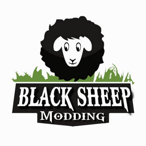 BlackSheep Modding (@BSM_Modding) | Twitter