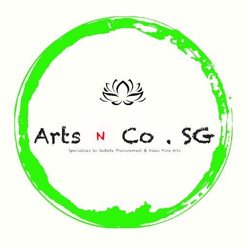 Arts n Co. SG