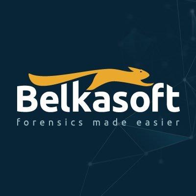 @Belkasoft