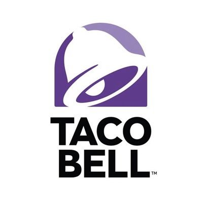 graphic about Printable Taco Bell Applications named Taco Bell United kingdom (@tacobelluk) Twitter