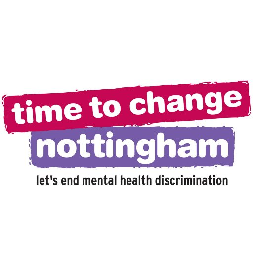 Time to Change Notts